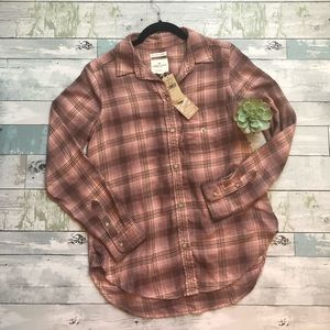American Eagle Ahh-mazing Soft Flannel